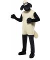 Shaun Schapen kostuum volwassenen